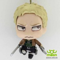Attack on Titan - Reiner Braun