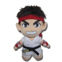 Street Fighter IV Ryu Plush