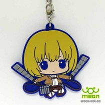 Attack on Titan Press - Armin Arlert