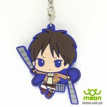 Attack on Titan Press - Eren Yeager