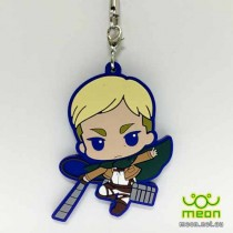 Attack on Titan Press - Erwin Smith