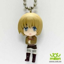Attack on Titan Swing - Armin Arlert