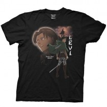 Attack on Titan Levi - T-shirt