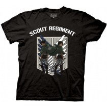 Attack on Titan Scout Regiment - T-shirt