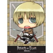 Attack on Titan - SD Armin Wall Scroll