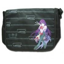 Bakemonogatari Hitagi Messenger Bag
