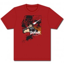 BERSERK GUTS SLASH T-SHIRT