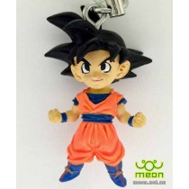 Dragon Ball GT - Goku