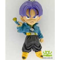 Dragon Ball GT - Trunks