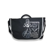 Dragon Ball Z Super Saiyan Goku Messenger Bag