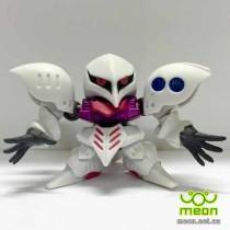 Chibi Gundam - AMX 004