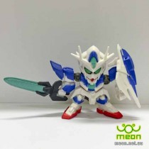 Chibi Gundam - GNT 0000
