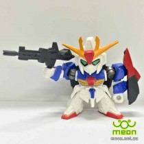 Chibi Gundam - MSX 006