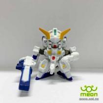 Chibi Gundam - RX 124