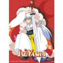 Inuyasha Sesshomaru Wall Scroll