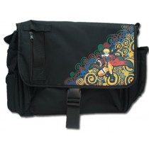 NARUTO SHIPPUDEN SAGE MODE MESSENGER BAG