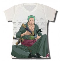 ONE PIECE - NEW WORLD ZORO T-SHIRT