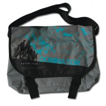 PSYCHO PASS - DOMINATOR MESSENGER BAG