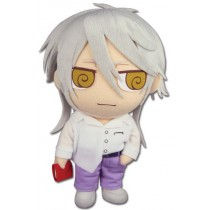 PSYCHO PASS - MAKISHIMA PLUSH